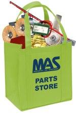 MAS Online Parts Sale: Use Code FALLSALE16
