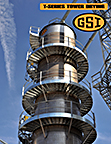 GSI TSeries Tower Dryers