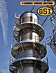 GSI TSeries Tower Dryers