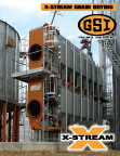 GSI X-Stream Portable Grain Dryer