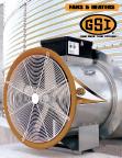 grain fans grain heaters