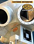 GSI Grain Distributor
