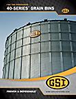 GSI 40 Series Storage