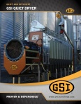 GSI Quiet Dryer