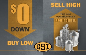 Save big on winter purchases through GSI